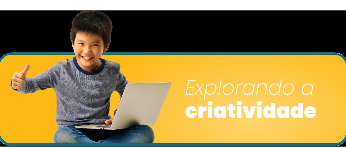 Explorando a criatividade