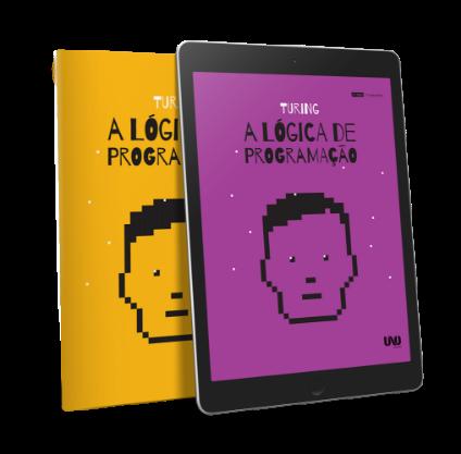 Turing: A lógica de Programação